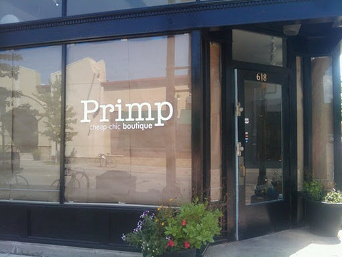 Primp: A boutique in the Twin Cities