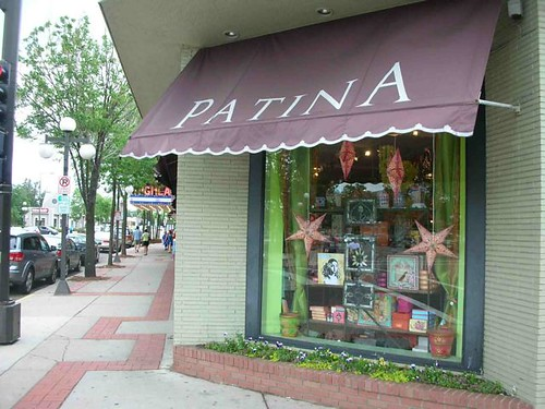 Patina: A boutique in the Twin Cities