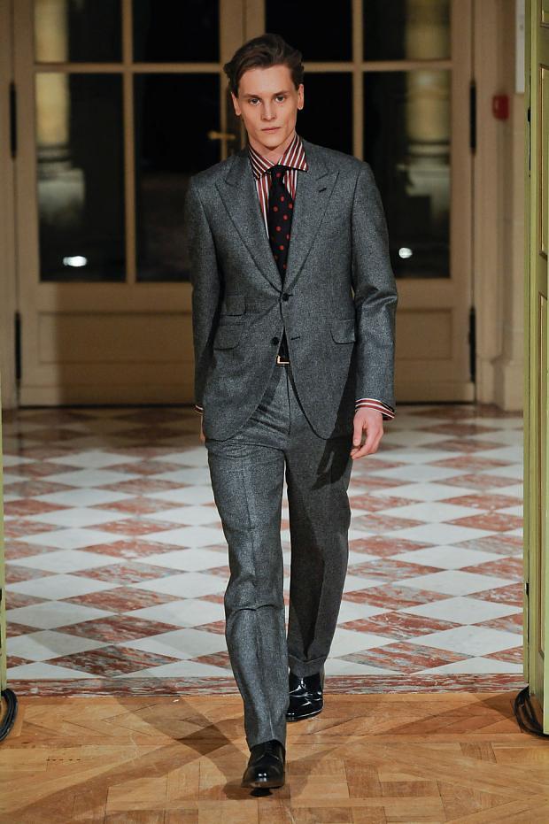 Tomek Szczukiecki3455_FW12 Paris Arnys(fashionising.com)