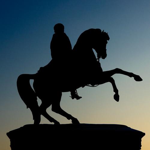 Statue de Napoléon