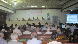 World Water Day 2014 at Meerut Chambers of Commerce
