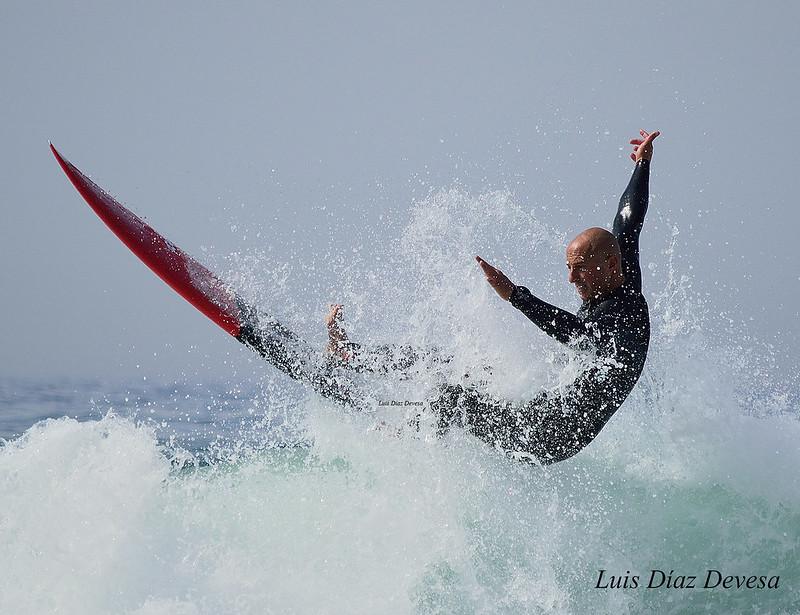 Surf en Montalvo