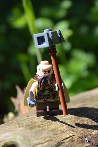 Guess that dwarf!