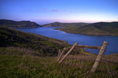 california ca longexposure sunset sky night clouds landscape coast outdoor reservoir centralcoast cayucos sanluisobispo whalerockreservoir patrickjamesphoto