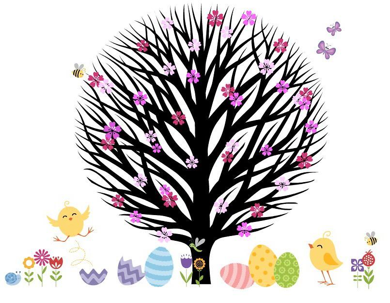 Auguri di buona Pasqua 2014