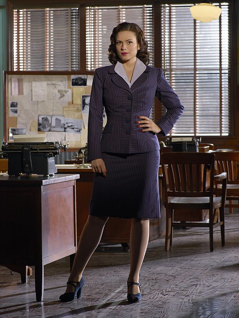 Agent Carter - Season 1 - screenshot 2