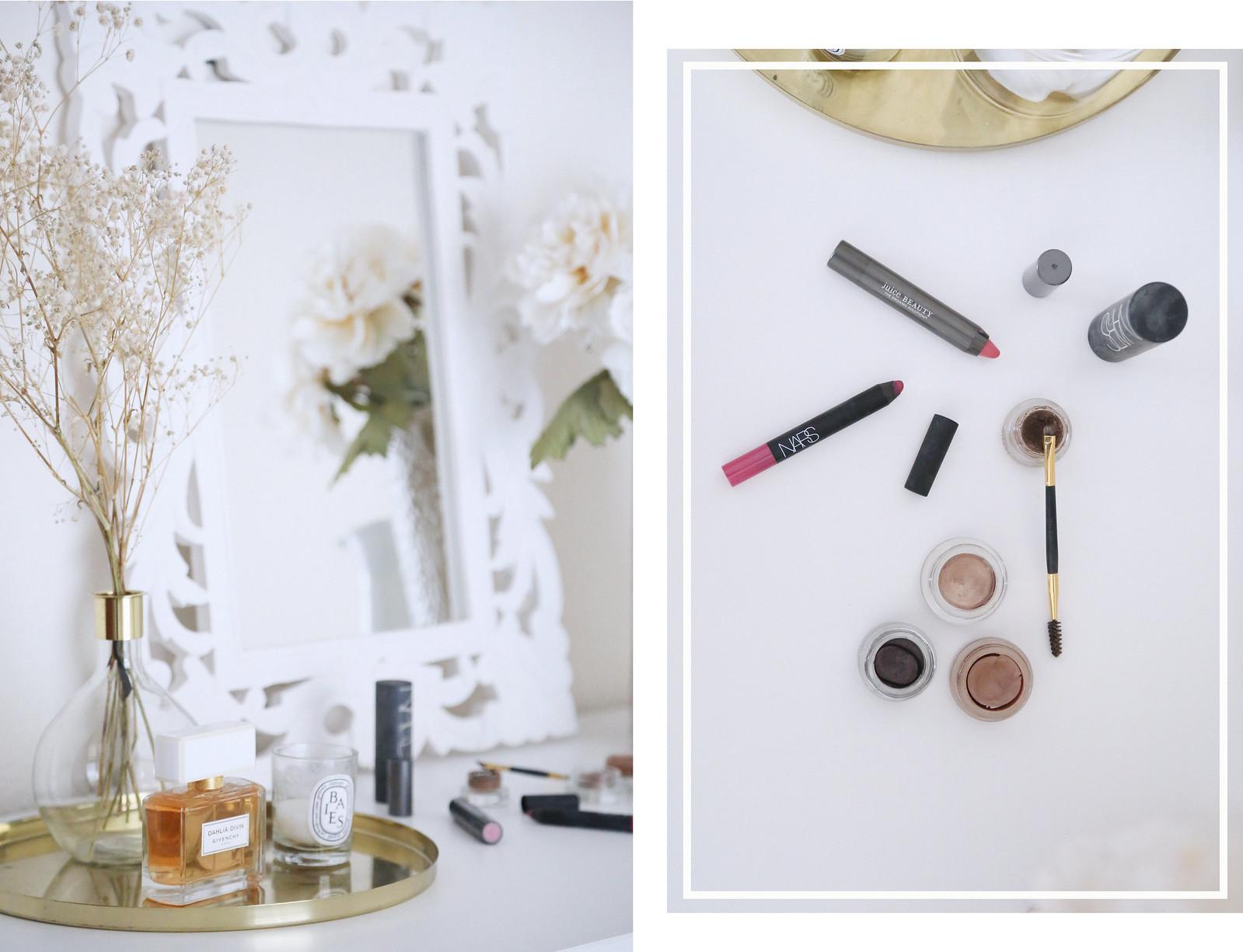makeup new basics