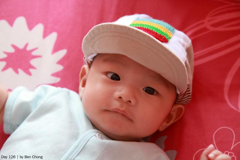 Baby - Yi Xi