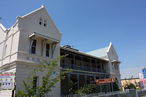 building heritage architecture southafrica nationalmonument ladysmith kwazulunatal ncr kzn canon450d