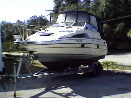 1990 Bayliner 2255 Ciera Sunbridge http://www.flickr.com/photos/70745420@N04/6400541295/