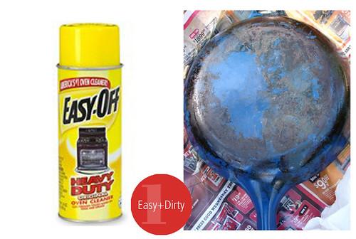 easy+dirty