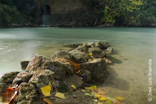 Río Segura by José Luis Buendía