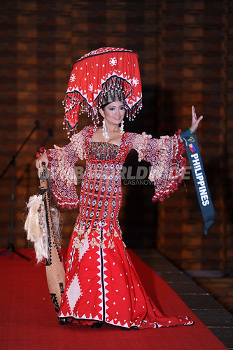 Miss Earth 2011 National Costume Competition