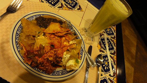 Nopales y Chicharrones 03643