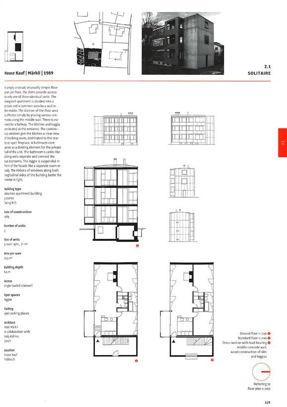 Book – Floor Plan Manual Housing | urbantick