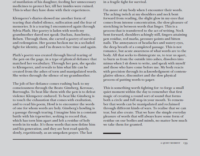 my article in the 'fight' issue of underscore magazine