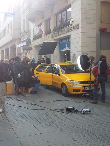 6432652367 ac75f321f1 Filmforgatás Isztambulban