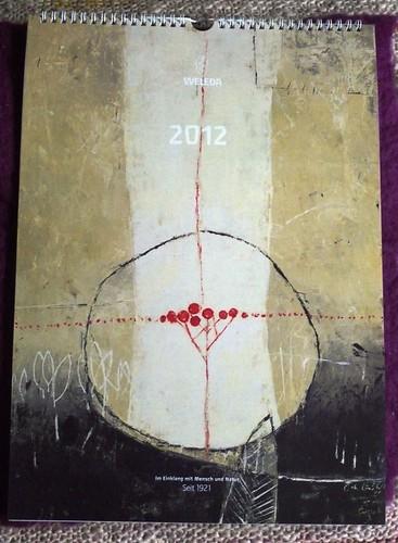 Weleda 2012