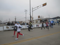 Green Bay Turkey Trot
