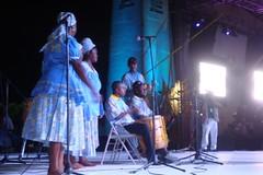 Participación de Belice en el Festival de Cultura del Caribe