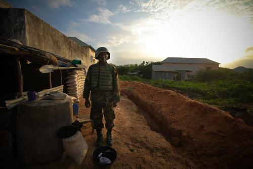 uganda frontline somalia mogadishu amisom