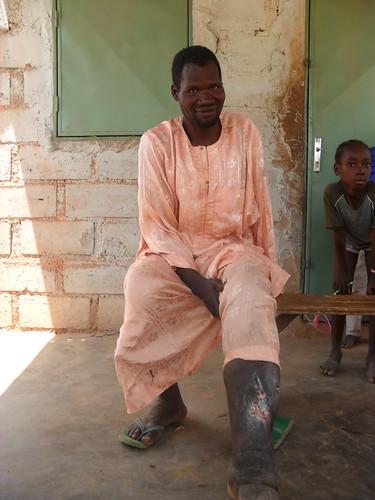 Saidou Ouédraogo