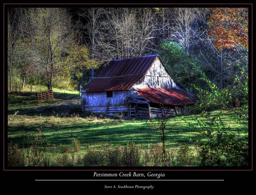 ga georgia landscape barns oldbuildings historic farms oldbarn