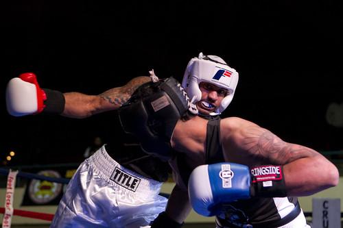 Boxing SF