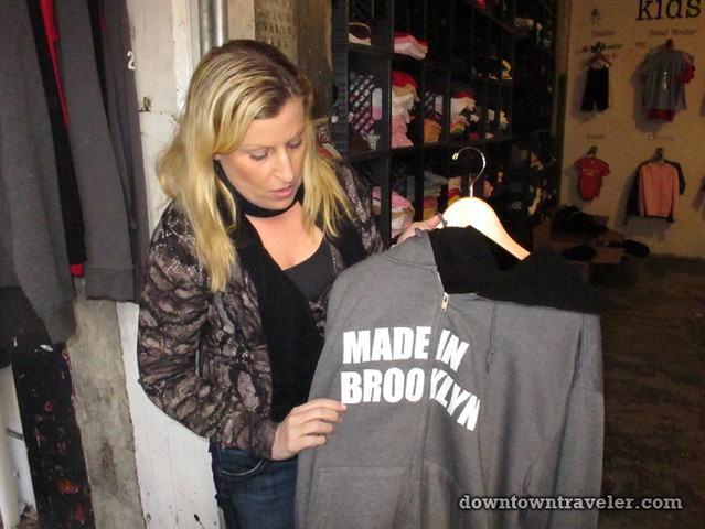 Neighborhoodies store DUMBO Brooklyn
