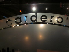 Cardero's (Coal Harbour)