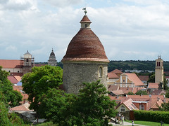 Slobodné kráľovské mesto Skalica: <br>O trdelníku, rubínu i rotundě svätého Juraja