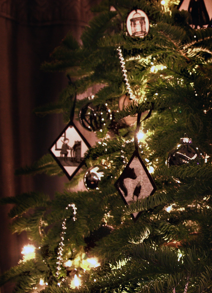 The Ornaments