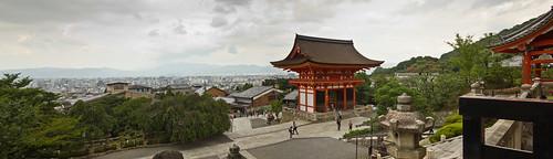 Recinto del Kiyomizu-dera