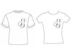 Camiseta 'Femme Fatale'