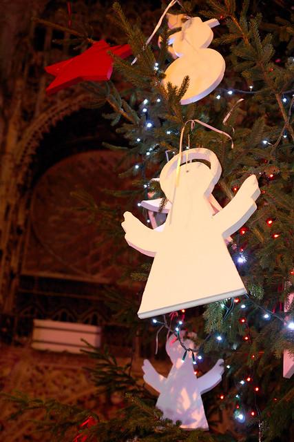 Decoration Noel Rouen