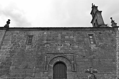 San Martinho de Pazó