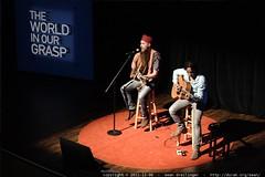 Hargo performing at TEDxSanDiego    MG 3858