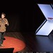 Jason Russell of Invisible Children speaks at TEDxSanDiego in December 2011 - _MG_4055