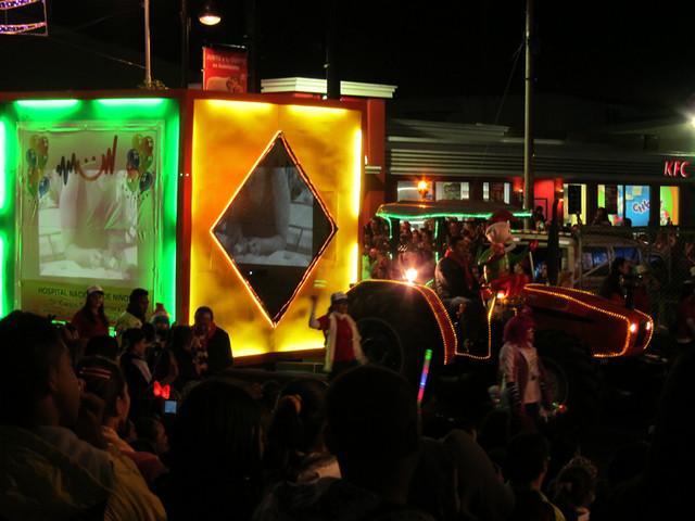 Festival De La Luz 2011