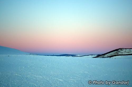 sunset hatgal khuvsgul d5100