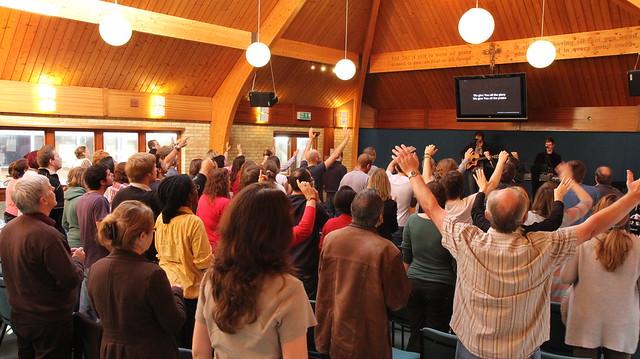 Worship at Roffey Place(dupc)