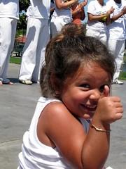 Girassol, Kids Batizado, 2009