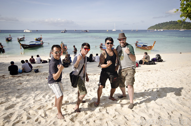 Koh Lipe Pattaya Beach