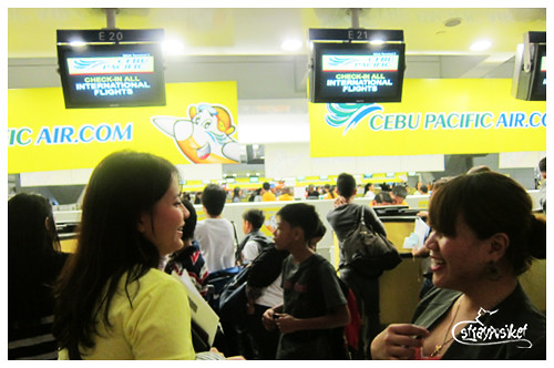 cebu pacific all international flights