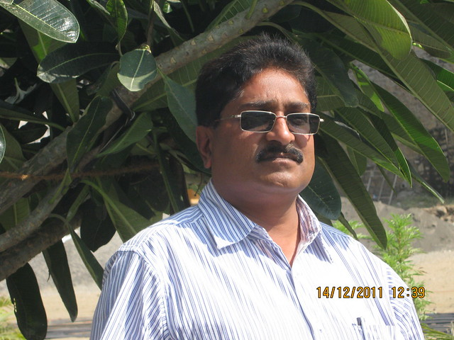 Prasant Gaikwad, Sr. Manager-Sales & Marketing, Sai Mystique, Ambegaon Budruk, Pune 411041 0