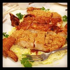 John's Chinese BBQ Restaurant