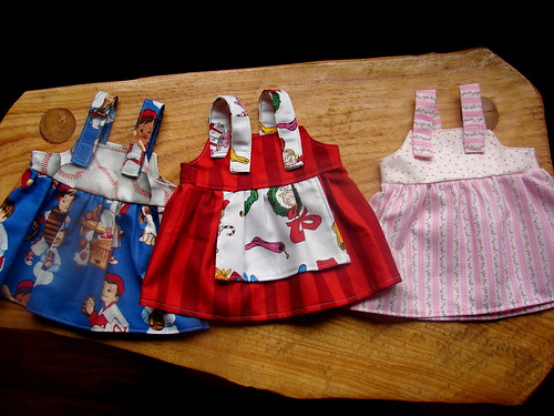 Dresses for Dolls 2