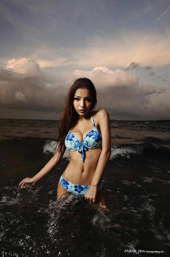Oh!~Bikini / YaYa