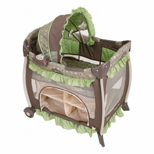graco bedroom bassinet
