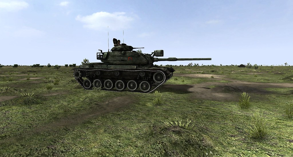 Steel Armor Blaze of War Released 6524520429_5eb4fcbd89_b